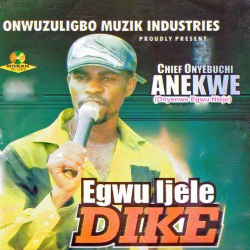 Chief Onyebuchi Anekwe