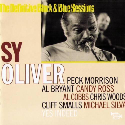 Sy Oliver