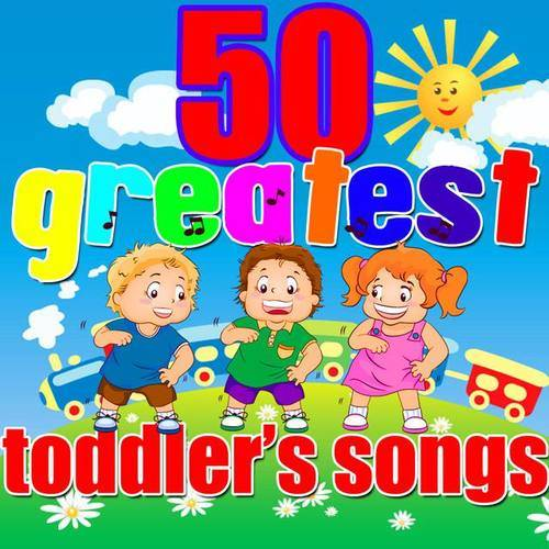 Songs For Toddlers
