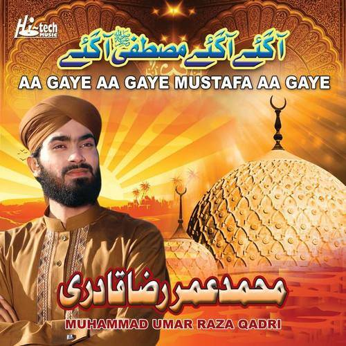 Muhammad Umar Raza Qadri