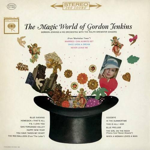 Gordon Jenkins & His Orchestra