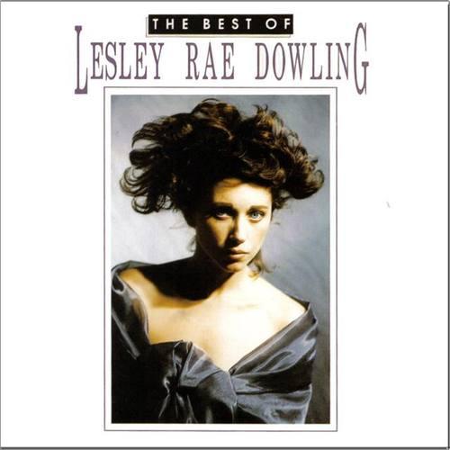 Lesley Rae Dowling