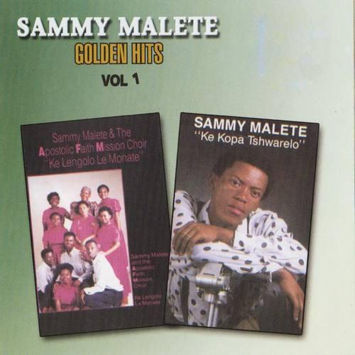 Sammy Malete