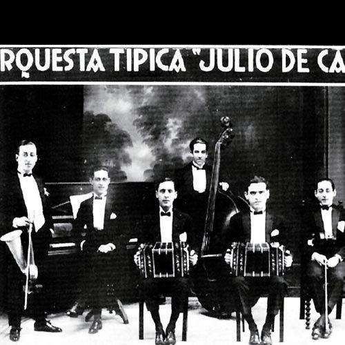 Julio De Caro y su Orquesta Típica