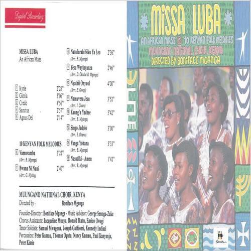 Muungano National Choir