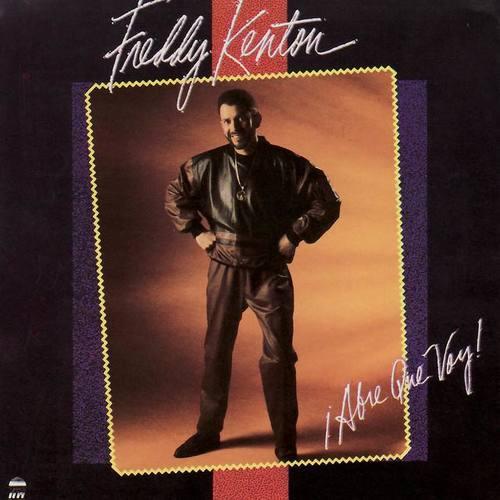 Freddy Kenton
