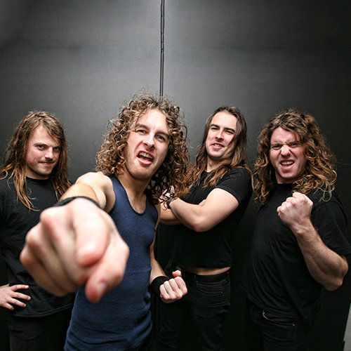 Airbourne