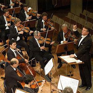 Symphonie Orchester des Bayerischen Rundfunks