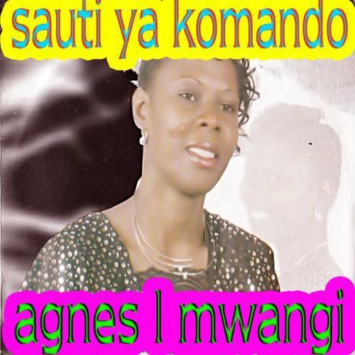 Agnes L Mwangi