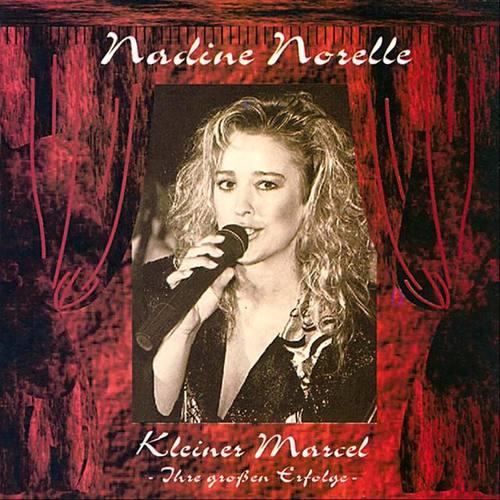 Nadine Norelle