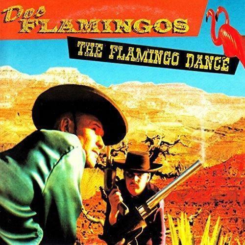 Don Flamingo