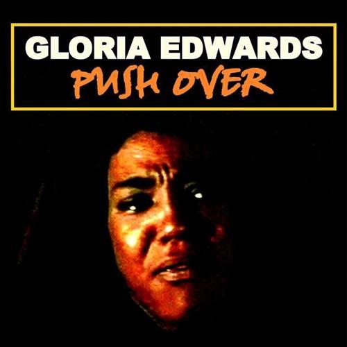Gloria Edwards