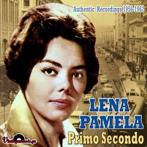 Lena Pamela