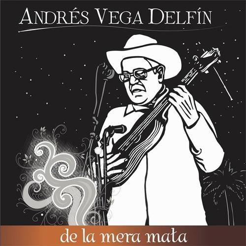 Andrés Vega Delfín