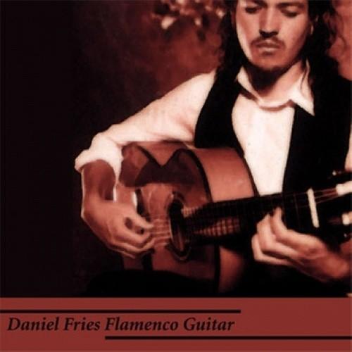 Daniel Fríes