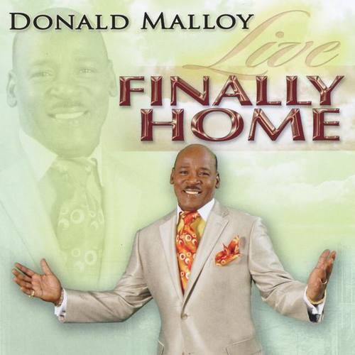 Donald Malloy