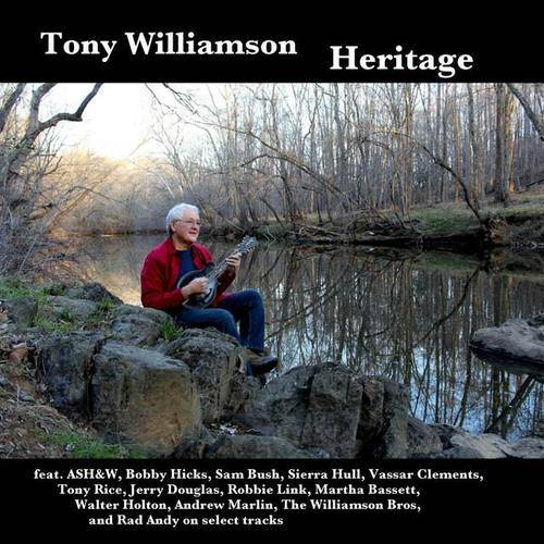 Tony Williamson