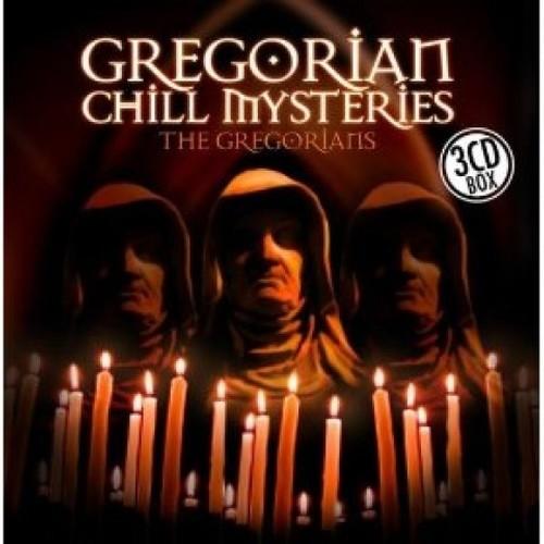 The Gregorians