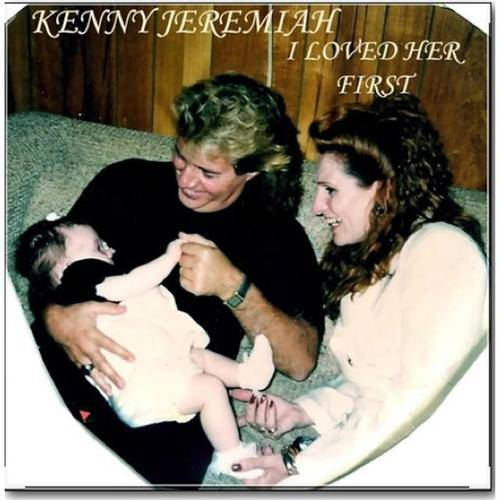 Kenny Jeremiah