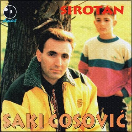 Saki Cosovic