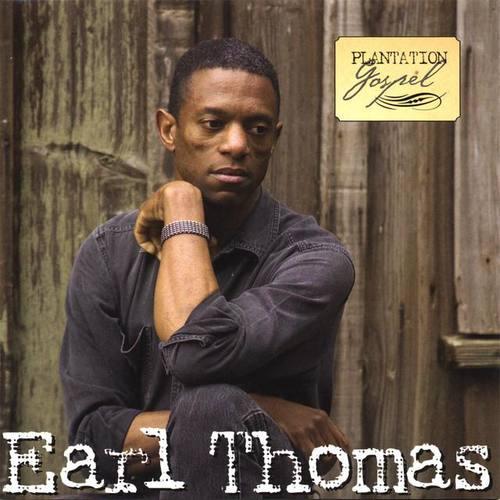 Earl Thomas