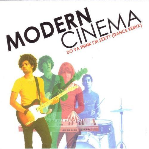 Modern Cinema
