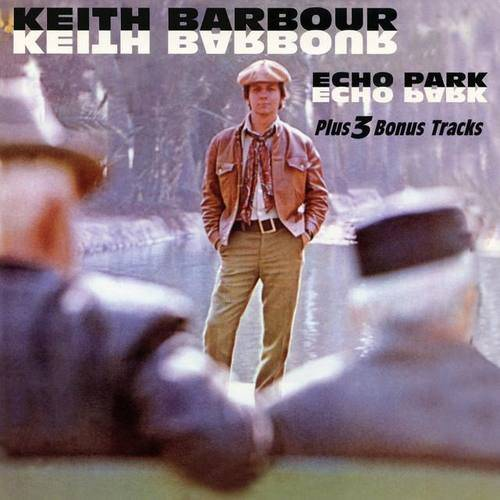 Keith Barbour