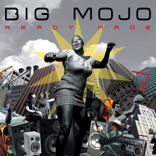 Big Mojo