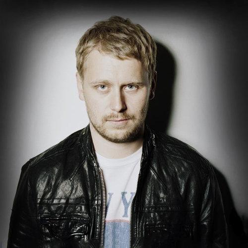 Stefan Dettl
