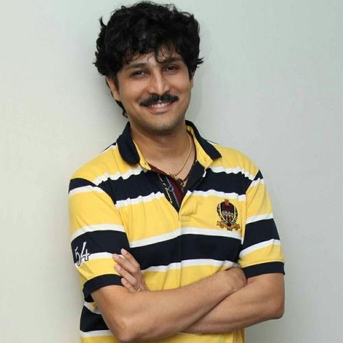Download Lagu Rajesh Krishnan beserta daftar Albumnya