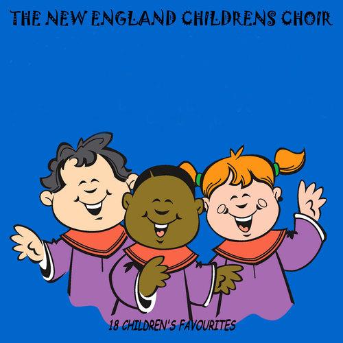 The New England Children's Choir