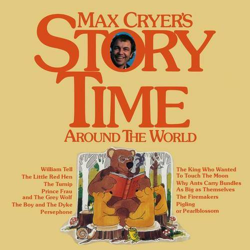 Max Cryer