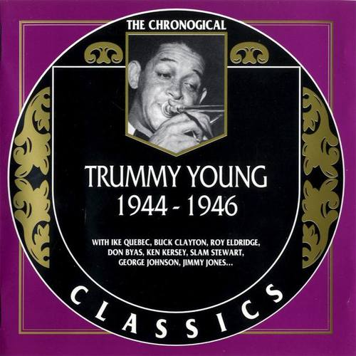 Trummy Young