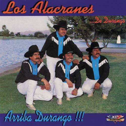 Los Alacranes De Durango