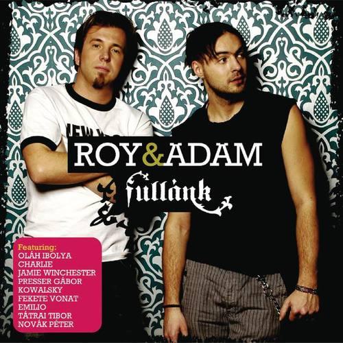 Roy & Adám