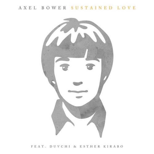 Axel Bower