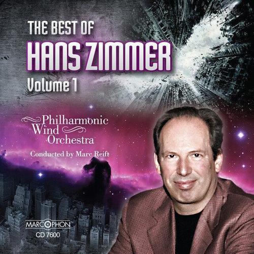 Philharmonic Wind Orchestra