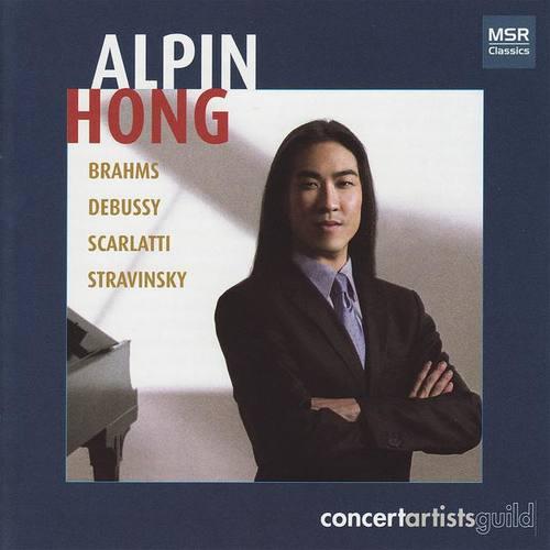 Alpin Hong