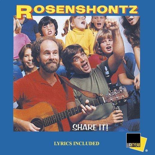 Rosenshontz