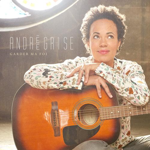 Andrée Grise