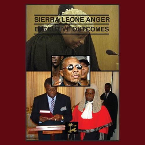 Sierra Leone Anger