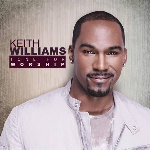 Keith Williams
