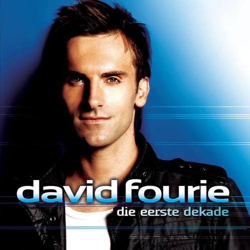 David Fourie