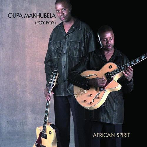 Oupa Makhubela