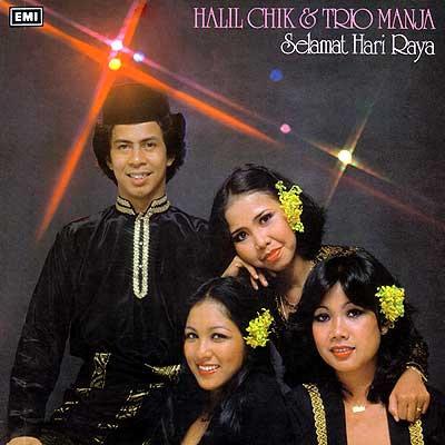 Trio Manja