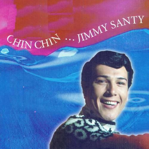 Jimmy Santy