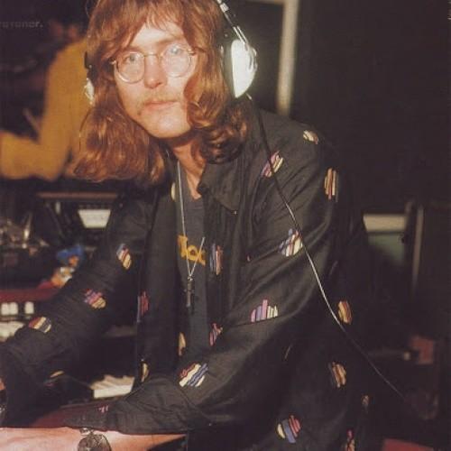 Dave Sinclair