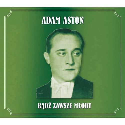 Adam Aston
