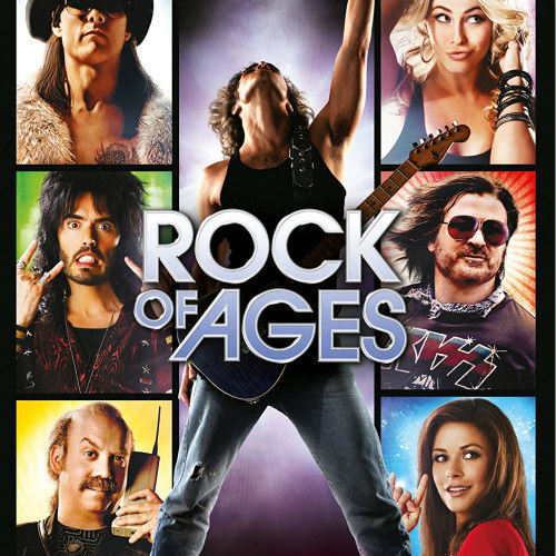 Age Of Rock