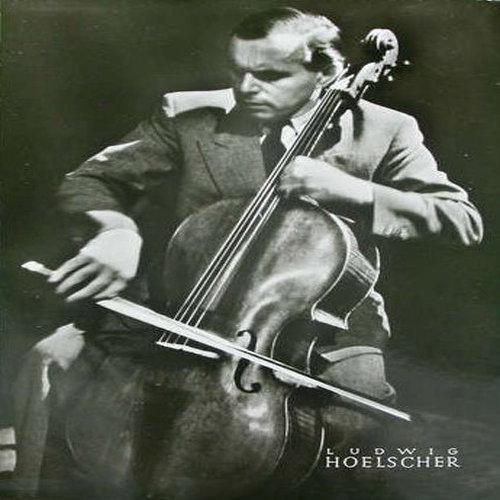Ludwig Hoelscher